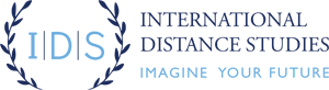 International Distance Studies Logo