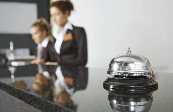 σπουδές στην διοίκηση ξενοδοχειακών επιχειρήσεων