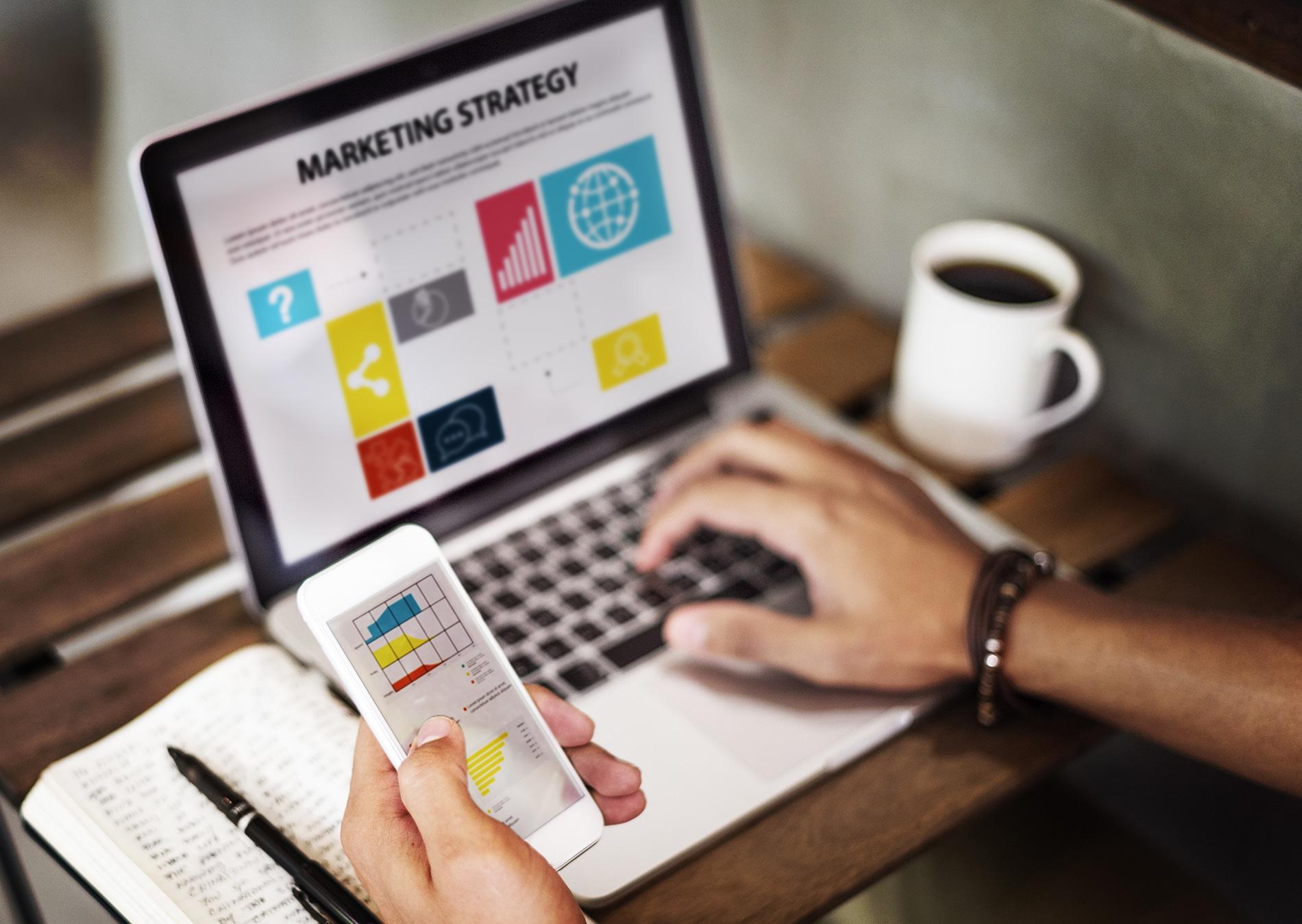 Σπουδές στο Marketing και Διαφήμιση