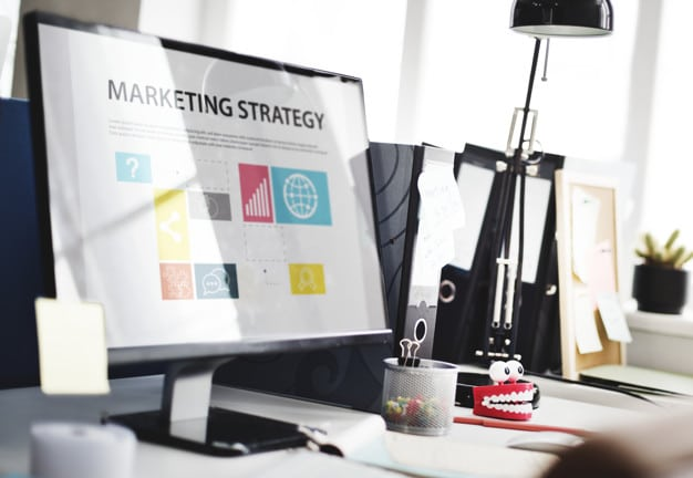 εξ αποστασεως διδασκαλια digital marketing